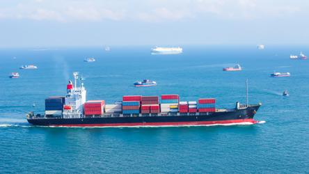 Sea Transport Solutions