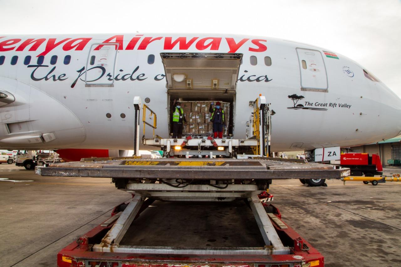 Air Transport Solutions
