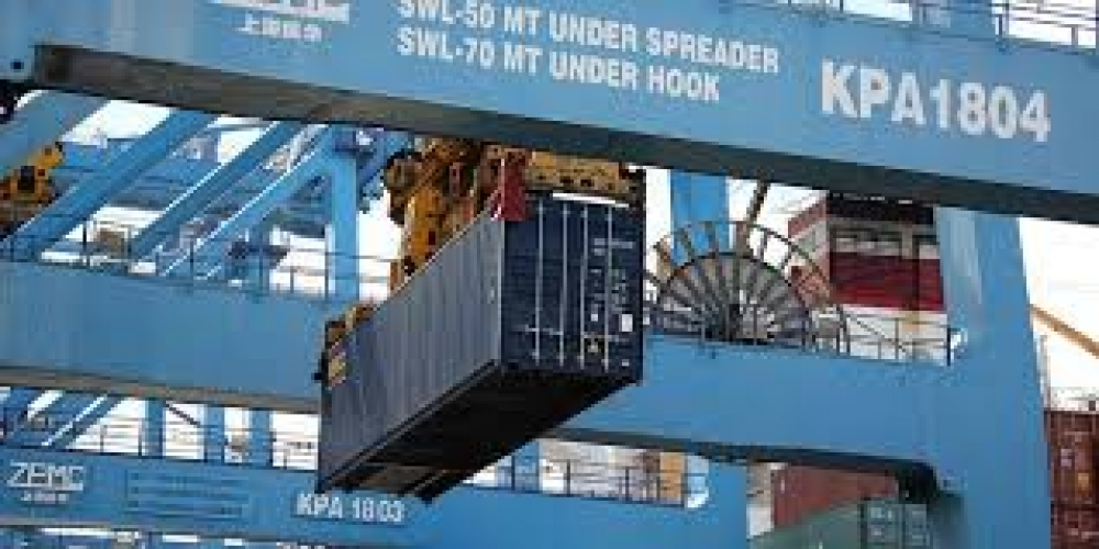 Taveta border post boosts transit cargo through port of Mombasa